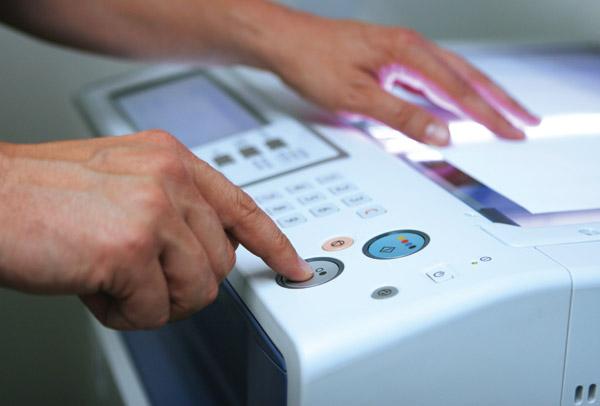 Copier and Printer Components